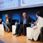 Siro López, Eva Turégano y Pedro Pablo Sanmartín conversan con Sor Lucía Calam acerca de su pasión por el fútbol y el periodismo deportivo.